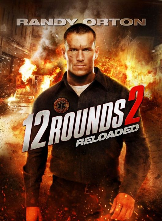 12 Rounds Reloaded
