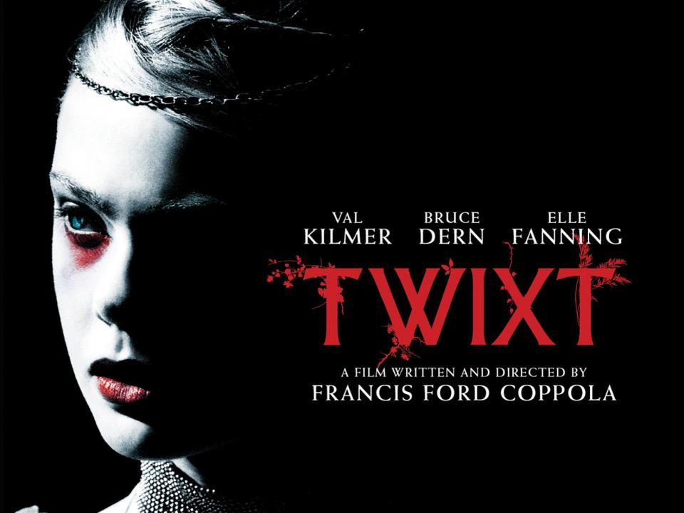 Twixt (2011) | thedullwoodexperiment