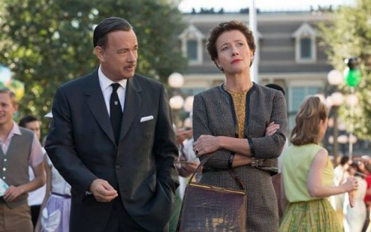 Saving Mr. Banks - scene