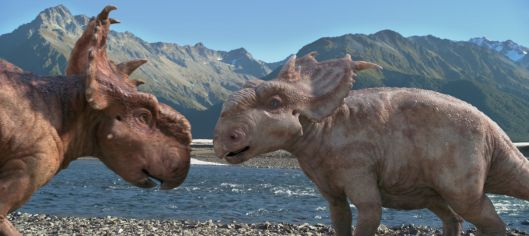 Walking With Dinosaurs The 3D Movie - scene