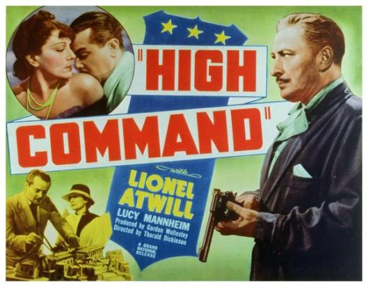 High Command, The
