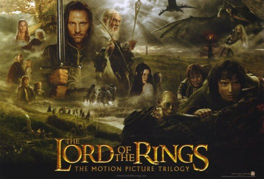 Lord of the Rings Trilogy, The