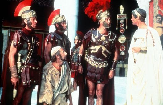 Monty Python's Life of Brian - scene
