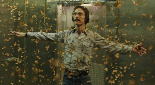 Dallas Buyers Club - scene