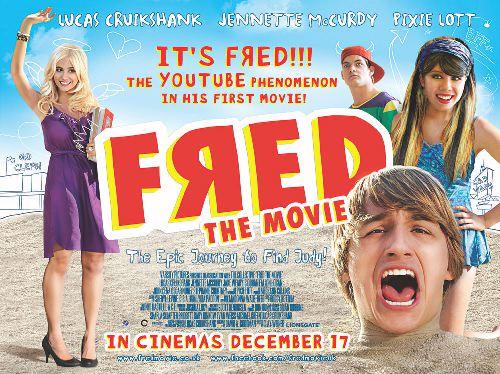 Fred Film