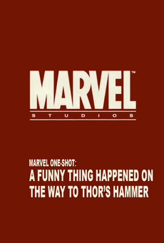 Funny Thing Happened on the Way to Thor's Hammer, A