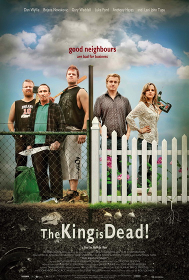 King Is Dead!, The