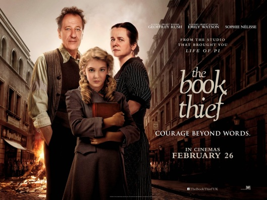 Book Thief, The