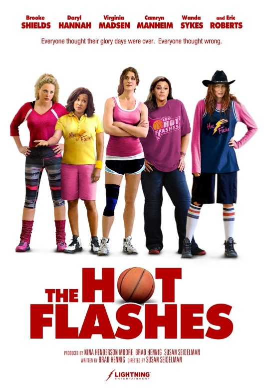 Hot Flashes, The