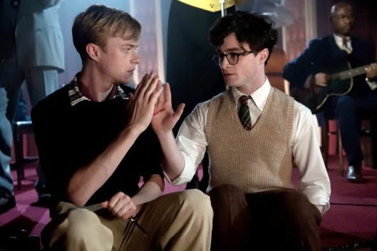 Kill Your Darlings - scene
