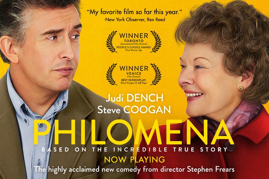 Philomena (2013) | thedullwoodexperiment