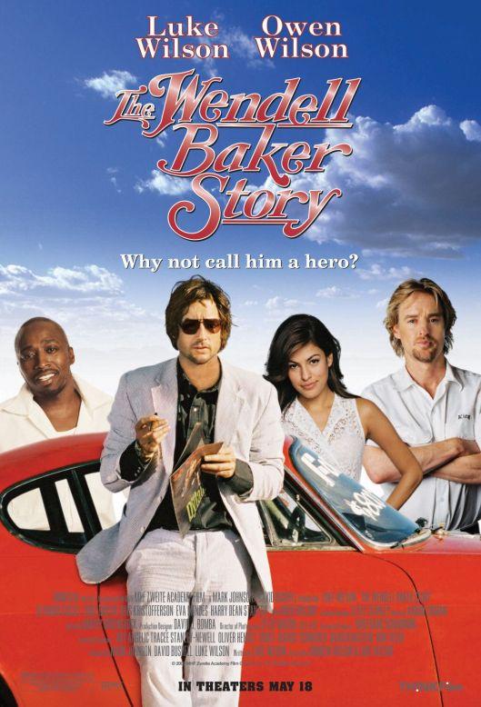 Wendell Baker Story, The