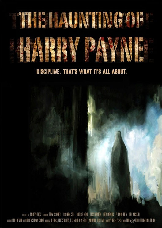 Haunting of Harry Payne, The