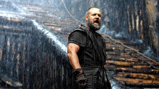 Noah - scene