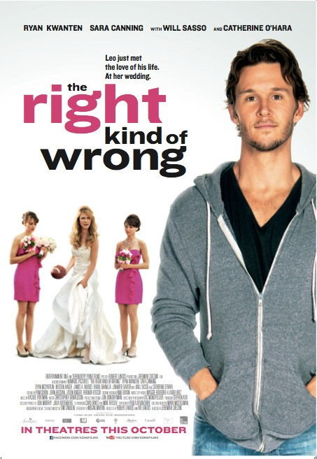 Right Kind of Wrong, The