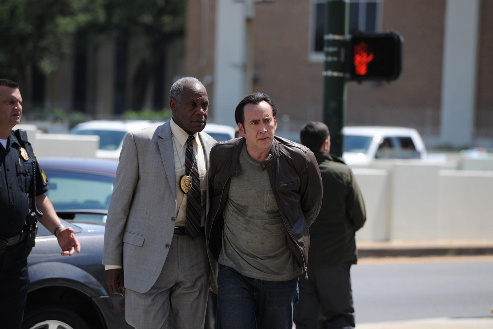 Regarder Nicolas Cage Film en streaming