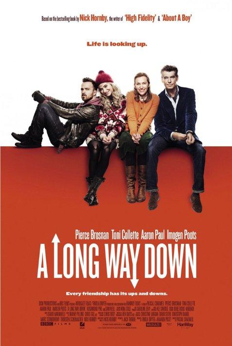 Long Way Down, A