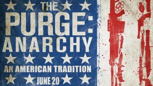 Purge Anarchy, The