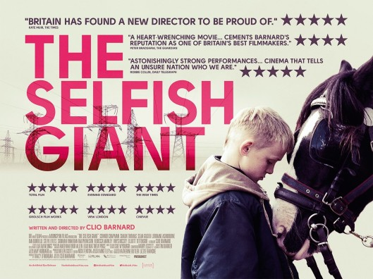 Selfish Giant, The