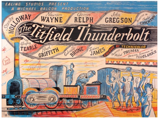 Titfield Thunderbolt, The