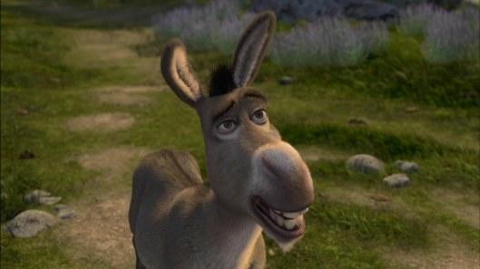 Donkey - Shrek 2