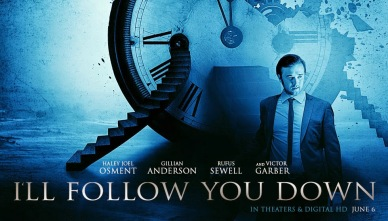 Image result for I'll Follow You Down 2013
