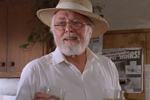 Richard Attenborough 2