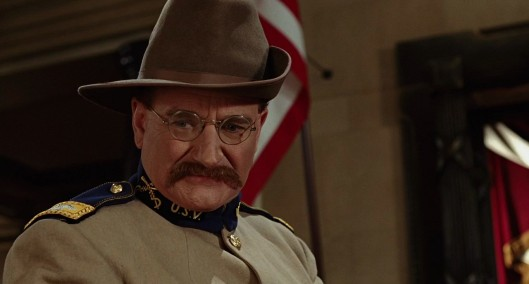 Robin Williams - Night at the Museum