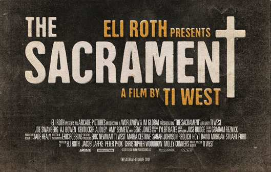 Sacrament, The