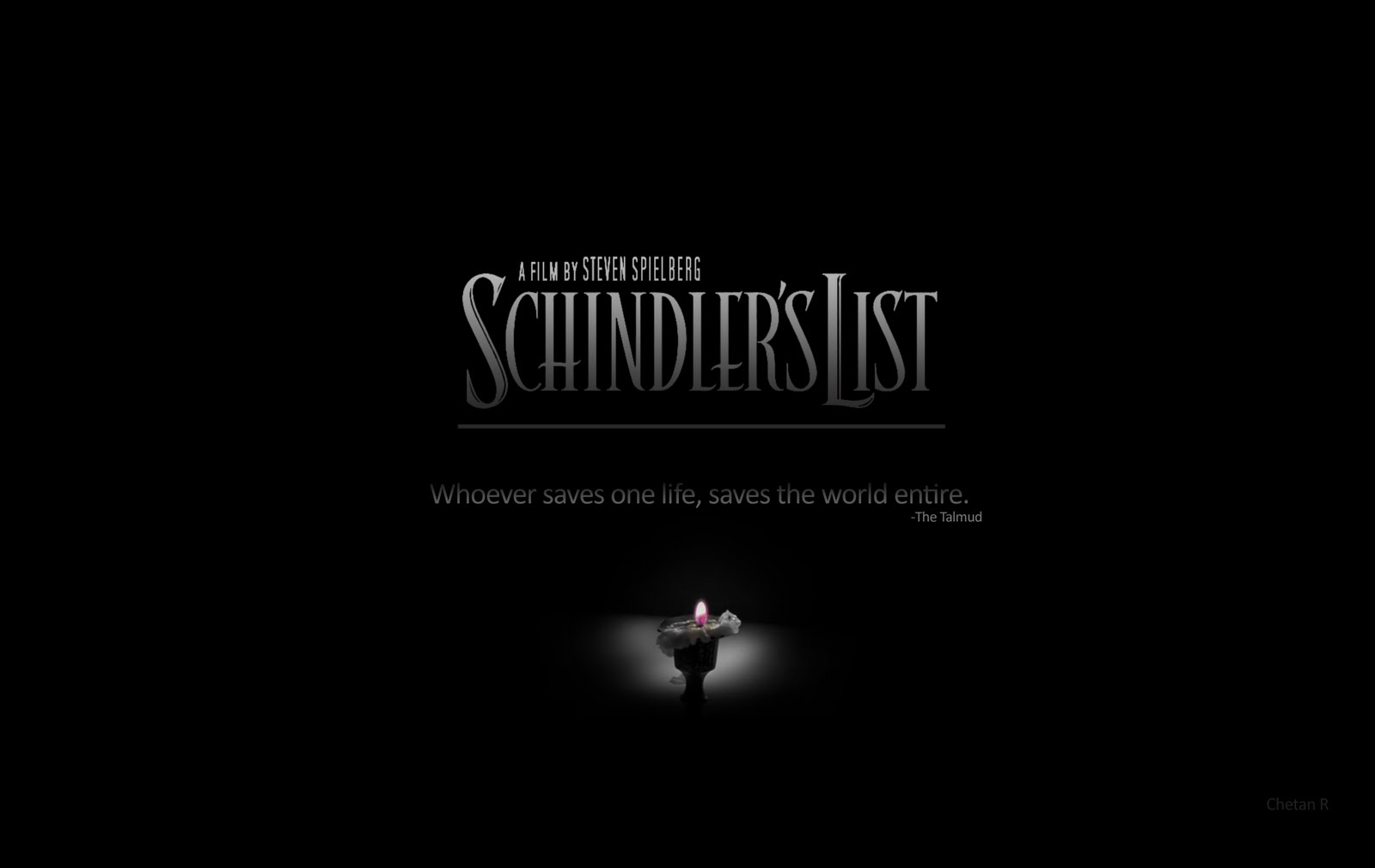 holocaust  schindler s list
