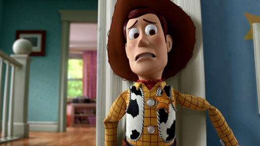 Tom Hanks - Toy Story 3