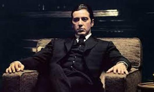 Godfather Part II, The - scene