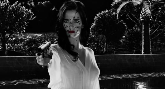 Sin City A Dame to Kill For - scene