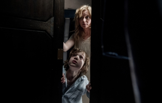 Babadook, The - scene