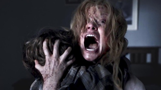 Babadook, The - scene2