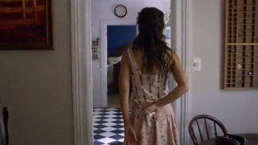 Miss Meadows - scene