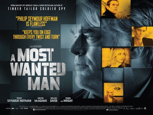 Most Wanted Man, A