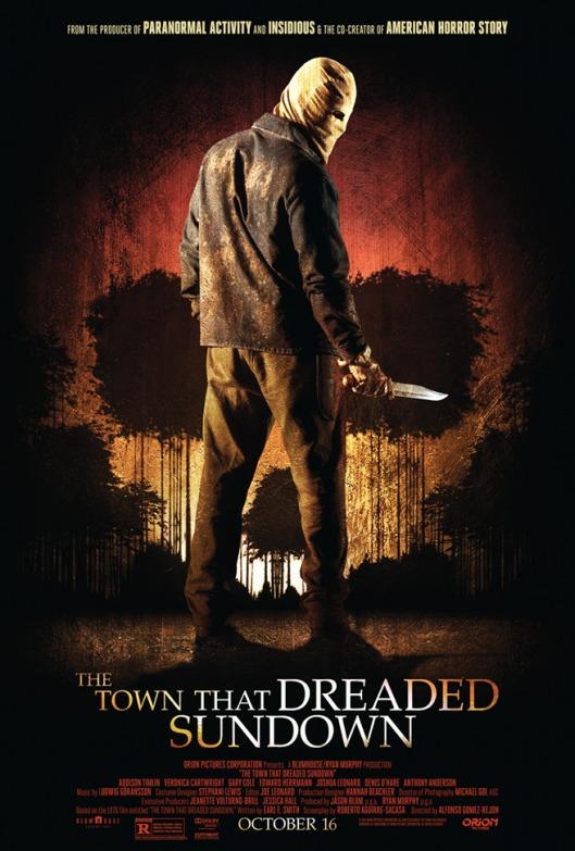 Town That Dreaded Sundown, The (2014)
