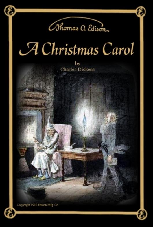 Christmas Carol, A (1910)