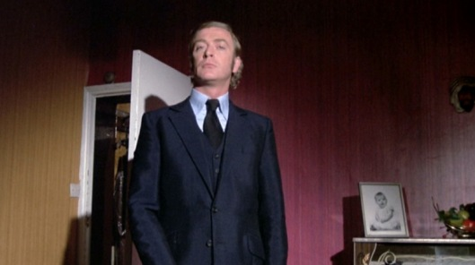 Get Carter (1971) - Michael Caine
