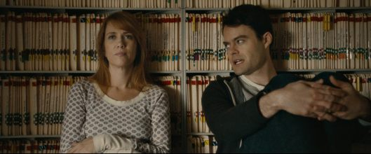 Skeleton Twins, The - scene