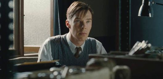 Imitation Game, The - scene3