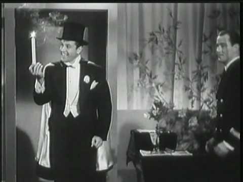 Mandrake the Magician - scene1