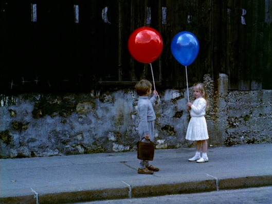 Red Balloon, The - scene2