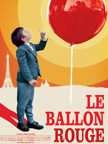 Red Balloon, The