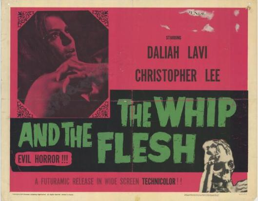 Whip and the Flesh, The