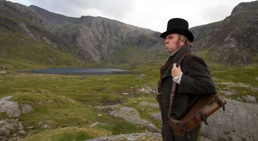 Mr. Turner - scene2