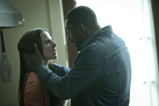 No Good Deed - scene