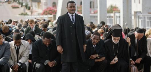 Selma - scene