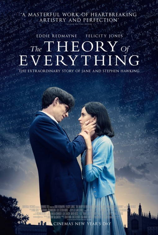 Theory of Everything, The